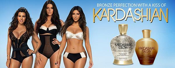 Косметика Kardashian Glow