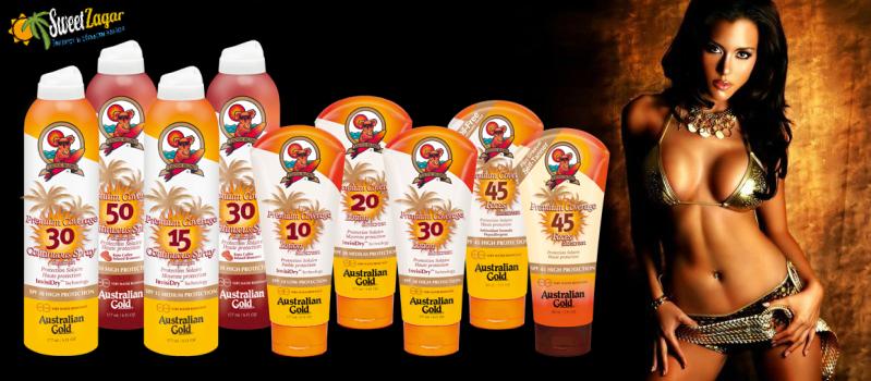 Солнцезащитный SPF-крем «Лора» и другая продукция от передовых брендов