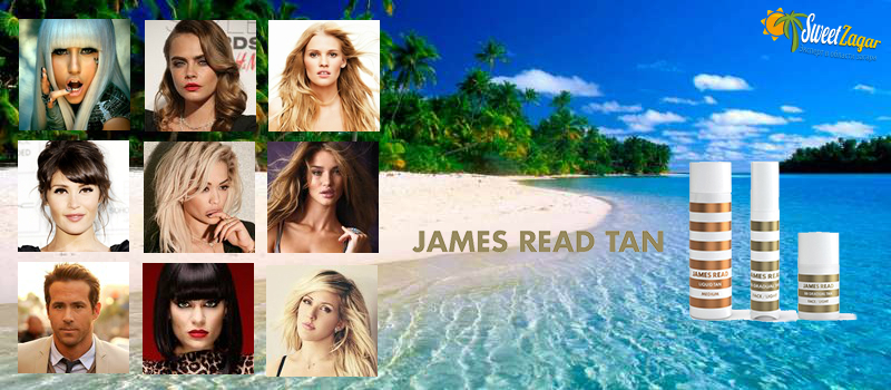 Созвездие James Read