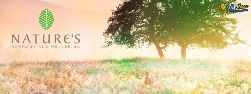 Косметика Natures - в гармонии с природой