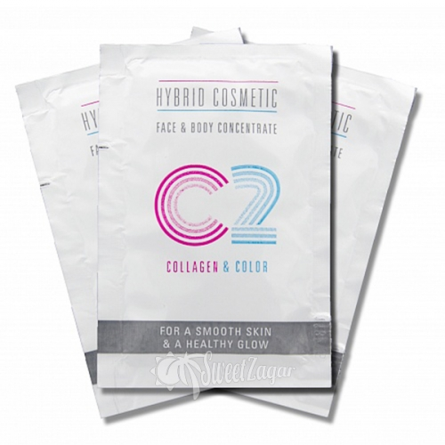 C2 Face & Body Concentrate