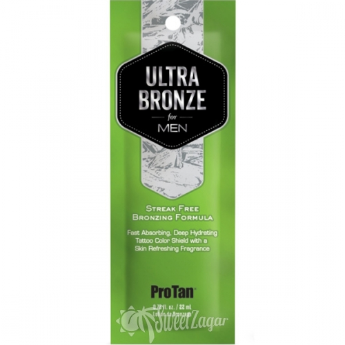Ultra Bronze for Men