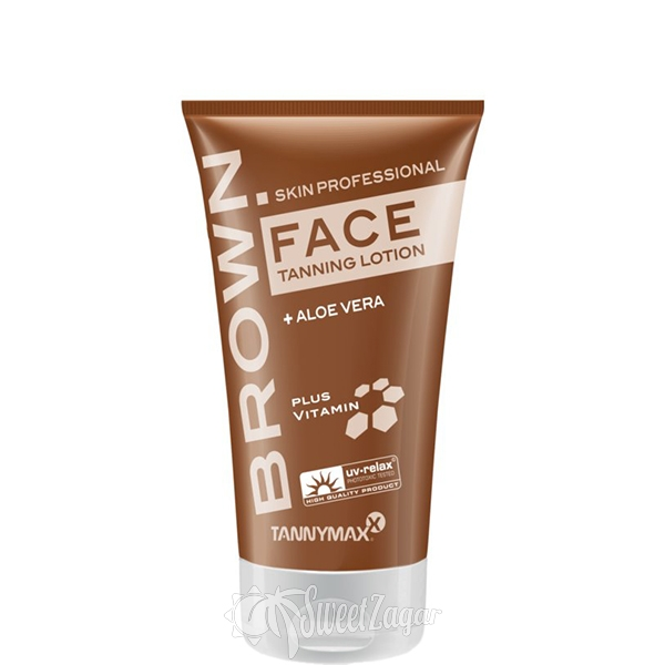 Brown Face Smooth Bronzer