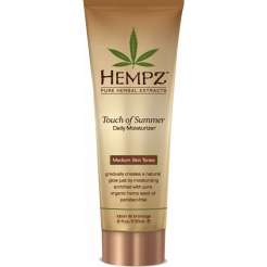 Hempz Touch Of Summer Medium