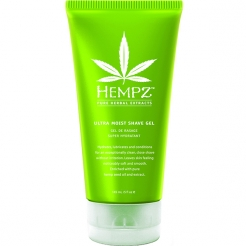 Hempz Ultra Moist Shave Gel