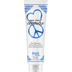 Peace, Love & Couture Body Wash