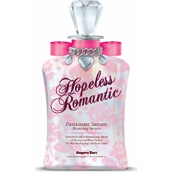 Hopeless Romantic Passionate Instant Bronzing Serum