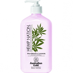 Hemp Nation Wild Berries & Lavender
