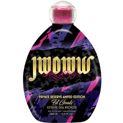 JWOWW Private Reserve Amped Edition Fit Goals