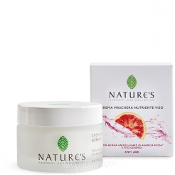 Anti-Aging Nourishing Face Mask Cream