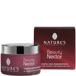 Beauty Nectar Renewing Face Cream