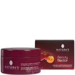 Beauty Nectar Renewing Body Mousse