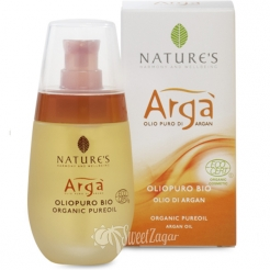 Arga Pure Argan Organic Oil
