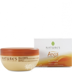 Arga Velvety Body Cream