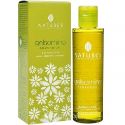 Jasmine Bath & Shower Gel