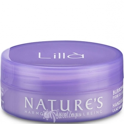 Lilac Hand Butter