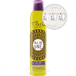 All In One Spray SPF 20/30/50+