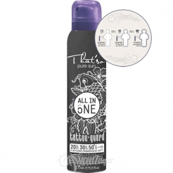 All In One Spray SPF 20/30/50+ Tattoo Guardian