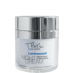 Luminescent Night Cream