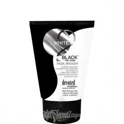 White 2 Black Facial Bronzer