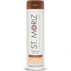 St. Moriz Self Tanning Lotion Medium