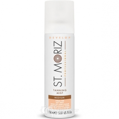 St. Moriz Self Tanning Mist Medium