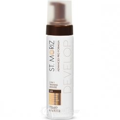 St. Moriz 5 IN 1 Tanning Mousse Dark