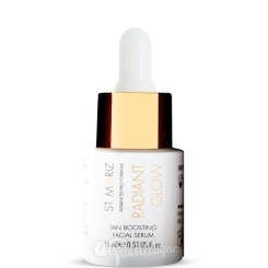 St. Moriz Tan Boosting Facial Serum