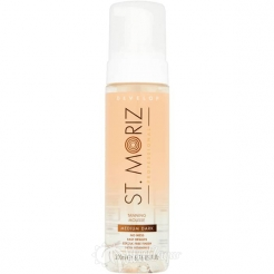 St. Moriz Clear Tanning Mousse Medium-Dark