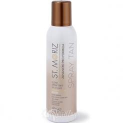 St. Moriz Clear Spray Tan Medium