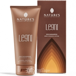 Legni Shower Shampoo
