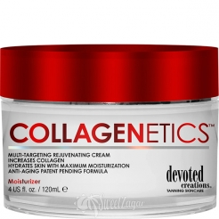 Collagenetics Rejuvenating Cream