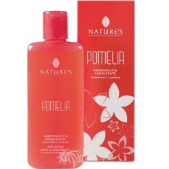 Pomelia Soothing Shower Gel