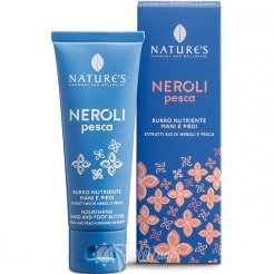 Neroli Pesca Hand and Foot Nourishing Butter