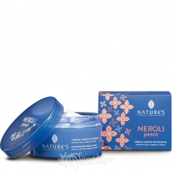 Neroli Pesca Nourishing Body Cream