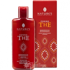 Rosso The Detox Shower Gel