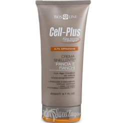 Cell-Plus Slimming Cream for Belly and Hips