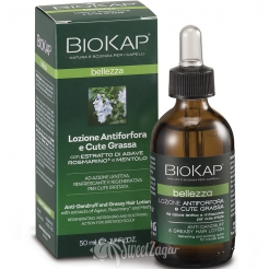 BioKap Anti-Dandruff and Oily Scalp Lotion