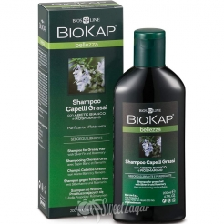BioKap Shampoo for Greasy Hair