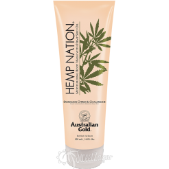 Hemp Nation® Sparkling Citrus & Champagne Body Wash
