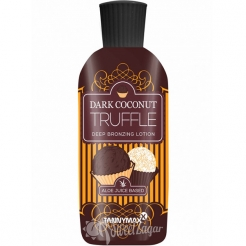 Dark Coconut Truffle Factor 5 Bronzing Lotion