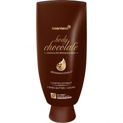 Chocolate Bronzing Milk