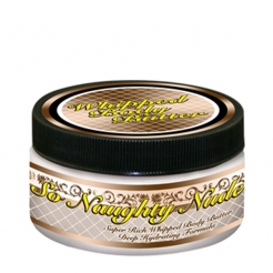 So Naughty Nude Body Butter