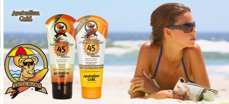 Лучший солнцезащитный крем для лица с SPF
