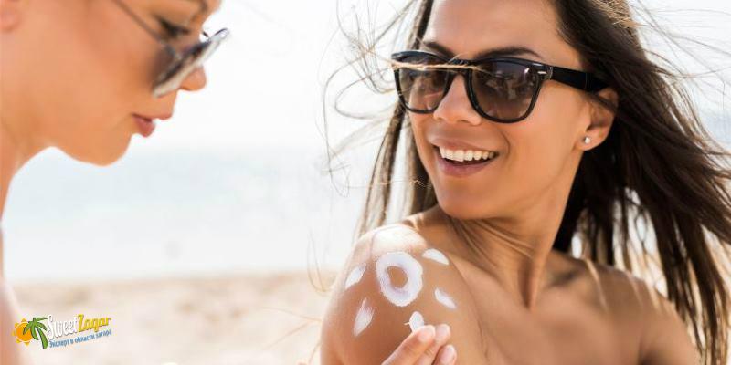 Солнцезащитные SPF-кремы от Uriage и  других производителей