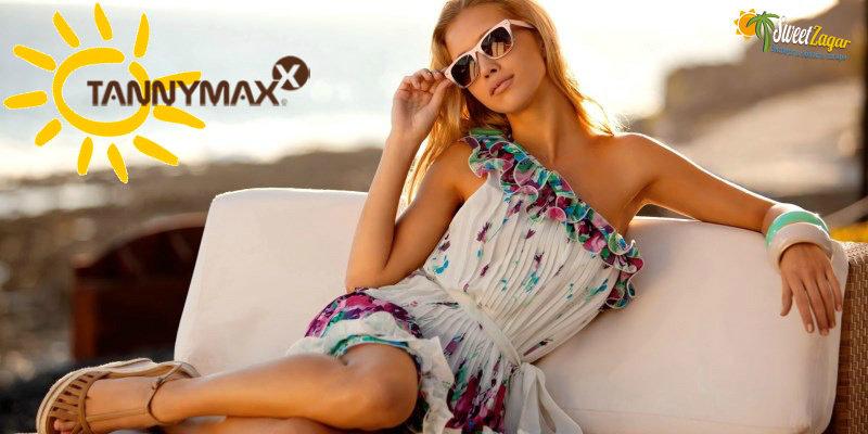 Tannymax - солнцезащитная косметика из Германии