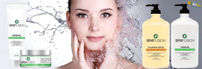 Дополнительное увлажнение для сухой кожи - жизненная необходимость